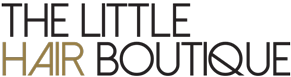 Little Hair Boutique Logo